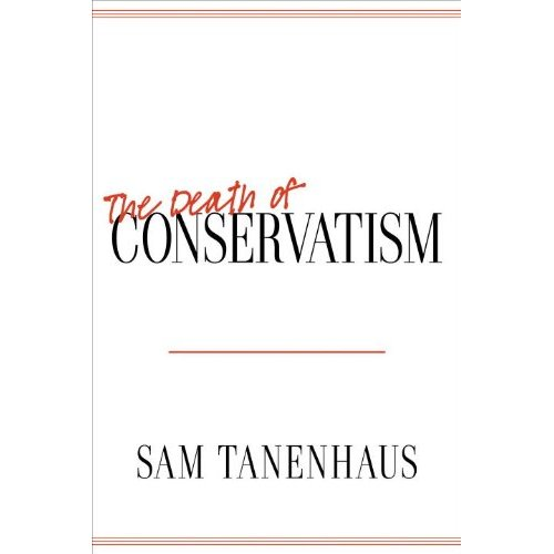 Death-of-conservatism