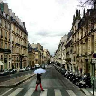 London umbrella