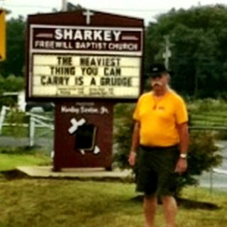 Sharkey,KY