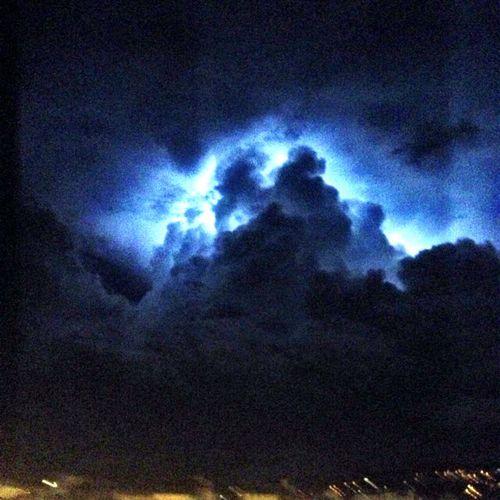 Lightningpapeete