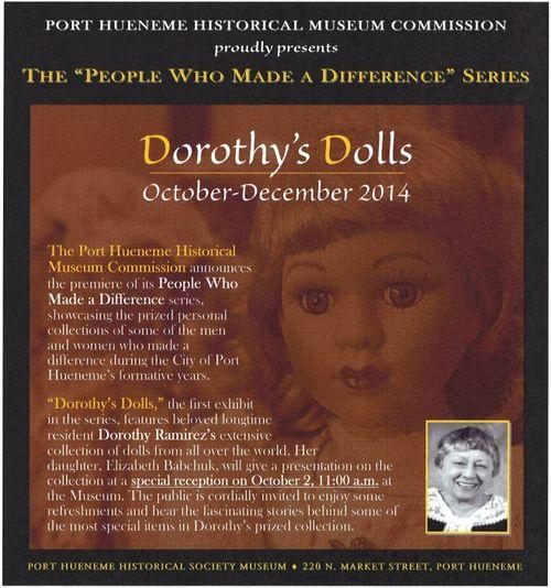 DorothysDolls