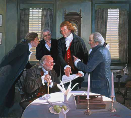 Foundfathers